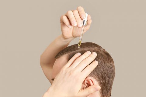 What is minoxidil?