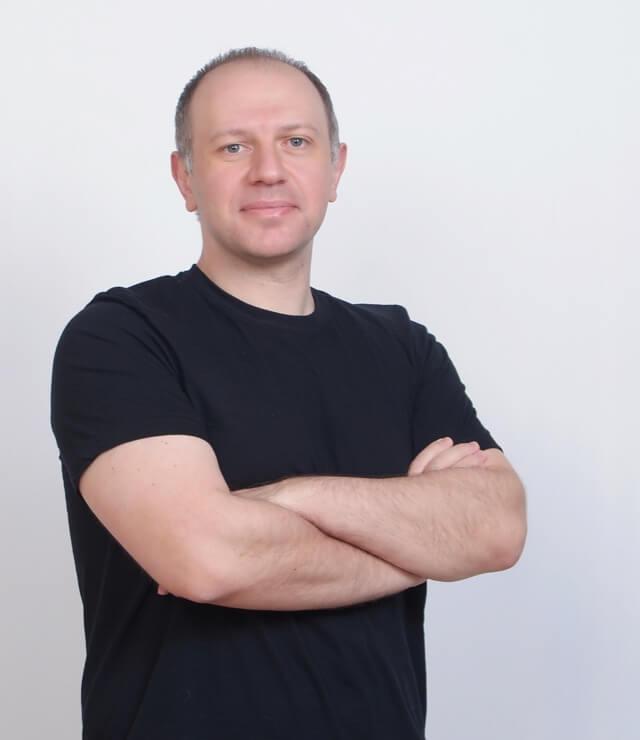 Mehmet Kosoglu
