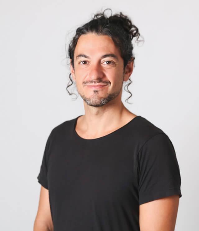 Pablo Villalba
